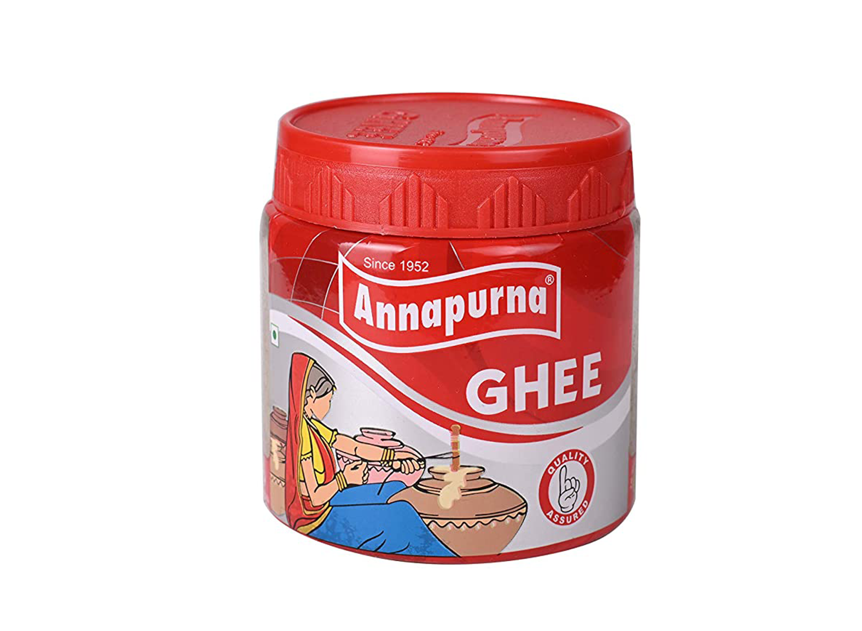 Annapurna Super Ghee 250 ml