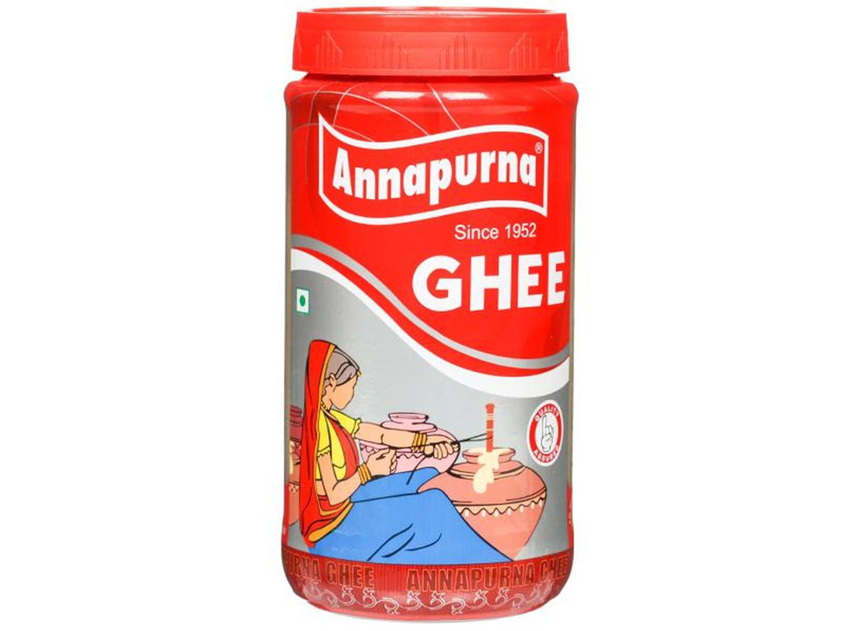 Annapurna Super Ghee 750 ml Pack