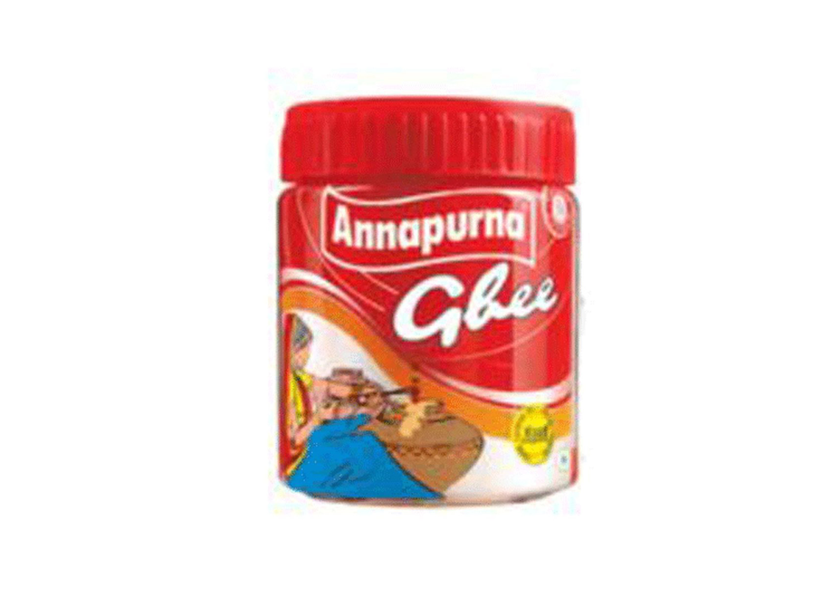 Annapurna Super Ghee 100 ml Pack